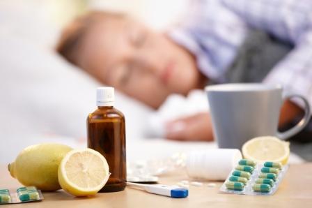 Лечение простудных заболеваний Харьков Ла Вита Сана