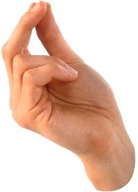 Щелкающий палец. Лечение Харьков Ла Вита Сана