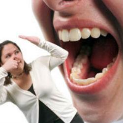 Запах изо рта. Диагностика и лечение в Харькове